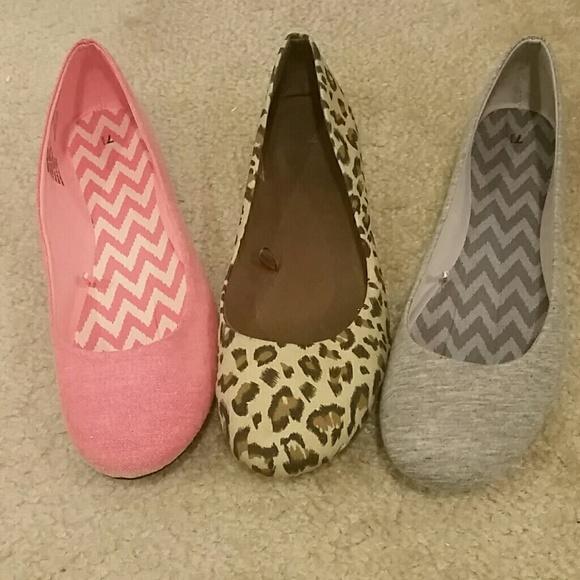 37ae561e1ebc Walmart Shoes | Ballerina Flats | Poshmark